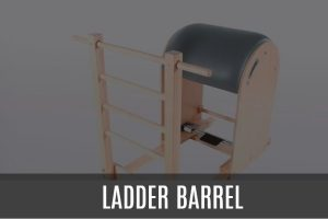 Máquina Ladder barrel Pilates One2One