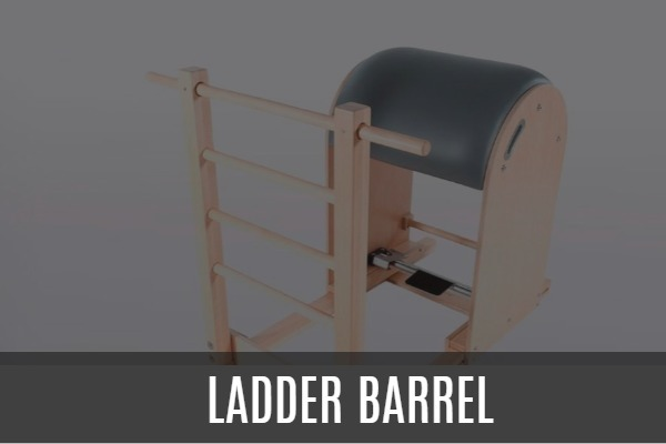 Máquina Ladder barrel Pilates One2One